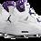 "Thumbnail: Jordan 4 Retro ""Metallic Pack - Purple"""