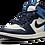 """Thumbnail: Jordan 1 Retro High OG """"Obsidian/University Blue"""""""