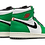 "Thumbnail: Jordan 1 Retro High OG WMNS ""Lucky Green"""