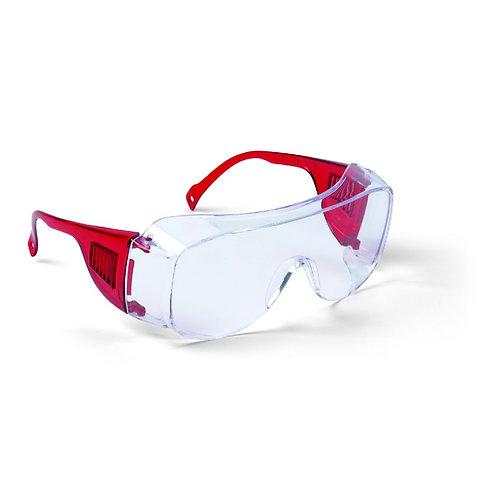 משקפי מגן עם הגנת צד (42495) SCHULLER
