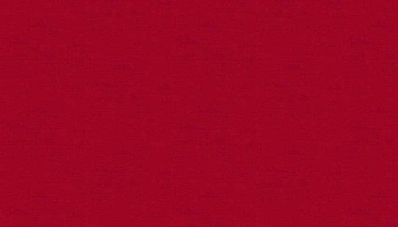 Linen Texture Cardinal | Basic Collection | Makower UK