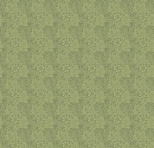 Marigold Green | Kelmscott Collection | Free Spirit Fab