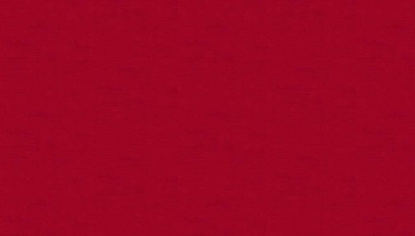 Linen Texture 60 Shade - Cardinal | Basic Collection | Makower UK