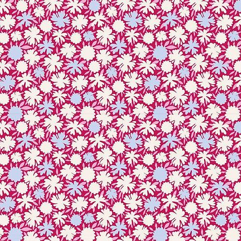 Pom Pom Raspberry | Birdpond Collection | Tilda