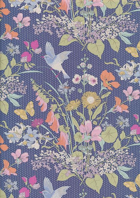 Garden Life Blue | Garden Life Collection | Tilda
