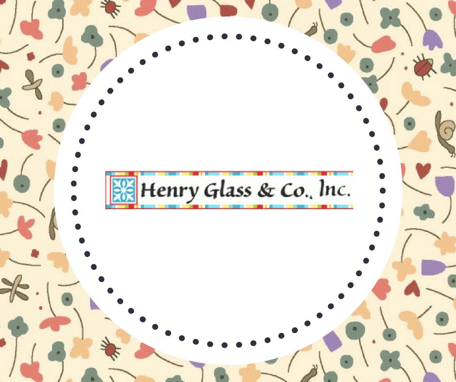 Henry Glass & Co Inc