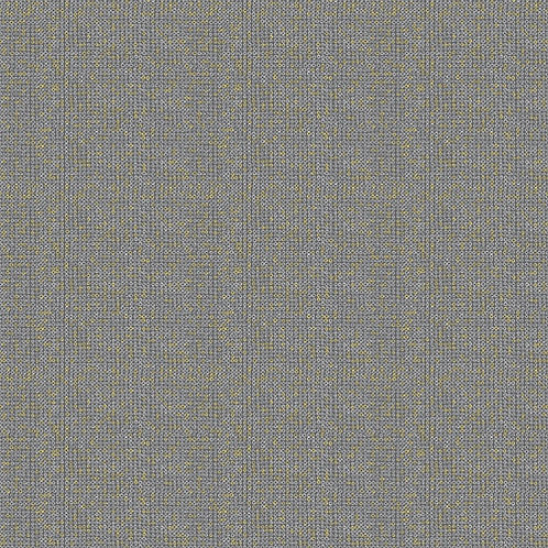 Mini Circle Dot Metallic in Charcoal | Sparkle & Fade | Hoffman Fabrics