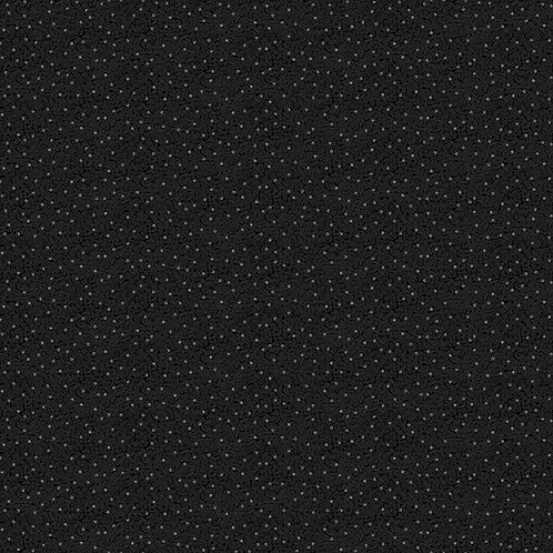Air in Midnight Black | Elements Collection | Figo Fabrics