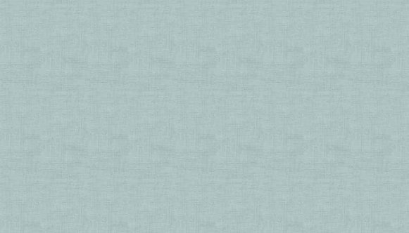 Linen Texture Duck Egg | Basic Collection | Makower UK
