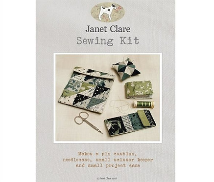 Sewing Kit | Janet Clare Quilt Patterns | Janet Clare