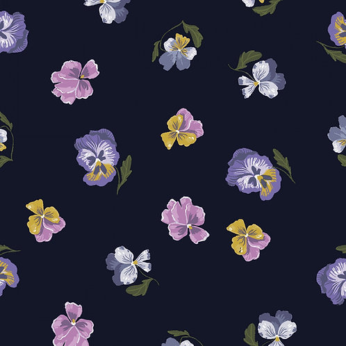 Pansies | Astral Collection | Dear Stella