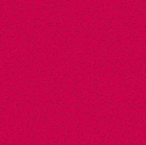 Puzzle in Red | Bear Essentials 3 | P&B Textiles