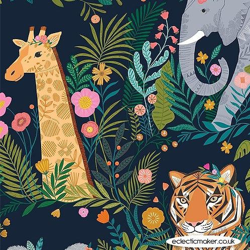 Folk Animals | Our Planet Collection | Dashwood Studio