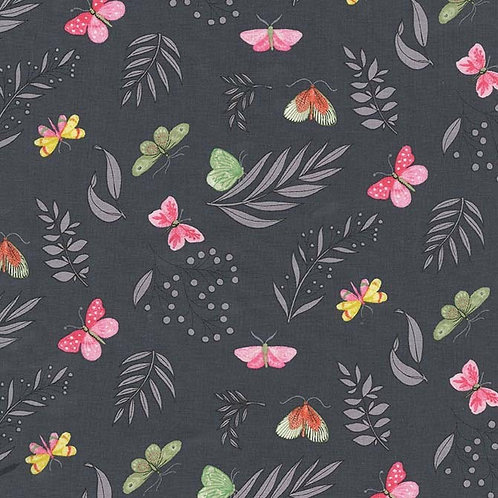 Tapestry in Garden | Joy Collection | Michael Miller Fabrics