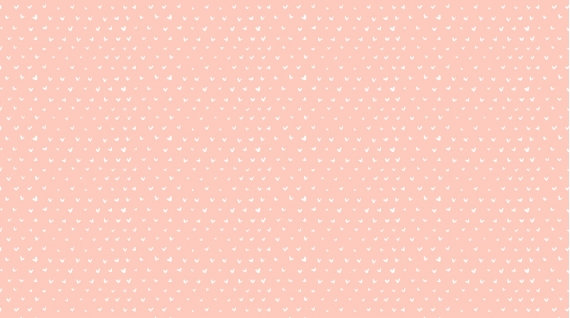 Wee Hearts in Petals | Wee Hearts Collection | Dear Stella
