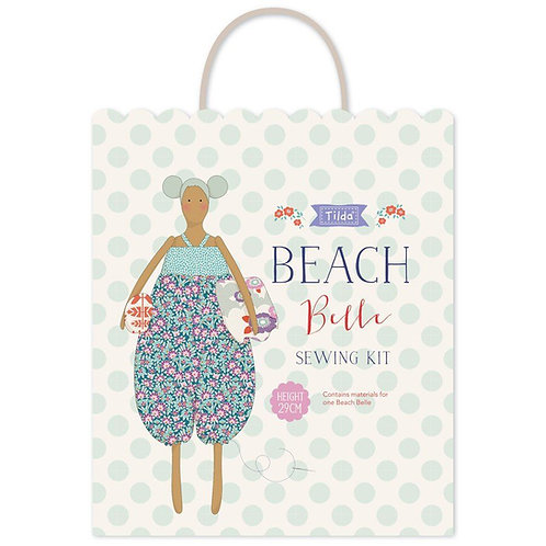 Beach Belle Kit  | Lazy Days Collection | Tilda