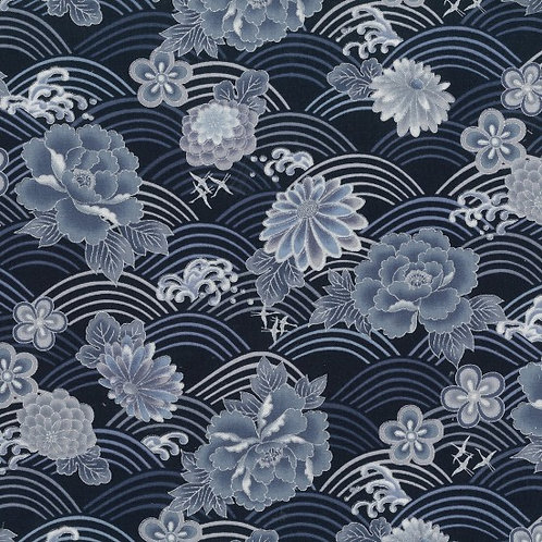 Yoko Navy | Japanese Collection | Nutex