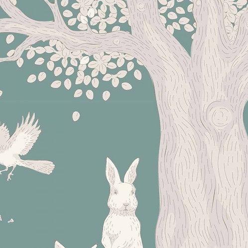 Woodland Sage | Woodland Collection | Tilda