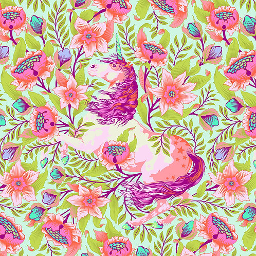 Imaginarium in Cotton Candy  Tula Pink - Pinkerville   Free Spirit Fabrics
