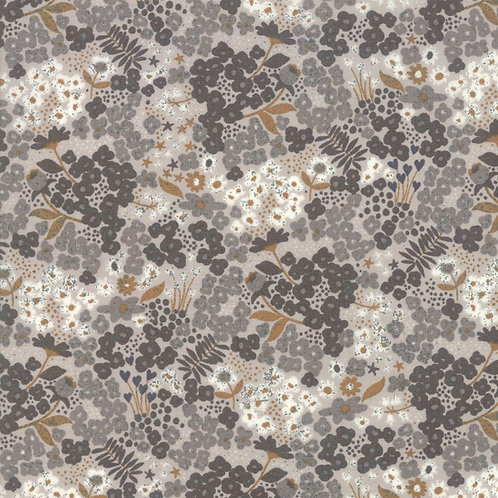 Anjoline in Silver | Stiletto Collection | Moda Fabrics