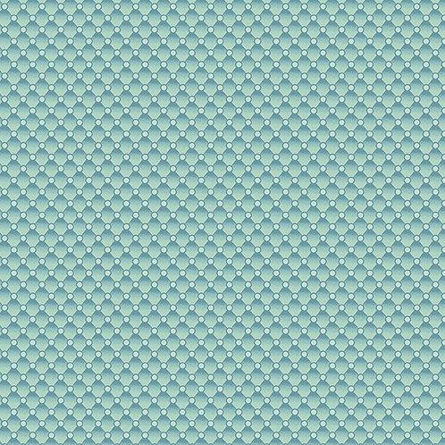 Ombre Diamond Teal | Annabella Collection | Andover Fabrics