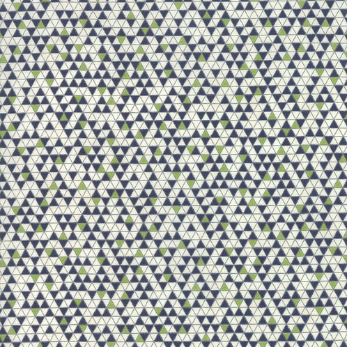 Euclid | Geometry by Janet Clare | Moda Fabric
