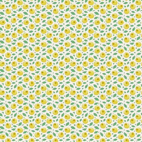 Tiny Plum Olive | Birdpond Collection | Tilda