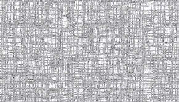 Linea - Heron Grey   Linea Collection   Makower UK