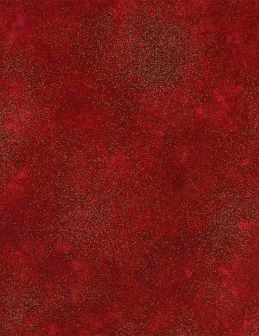Shimmer Red |  Happy Fall Y'All Collection | Timeless Treasures