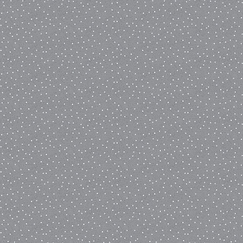 Air in Foggy Grey | Elements Collection | Figo Fabrics