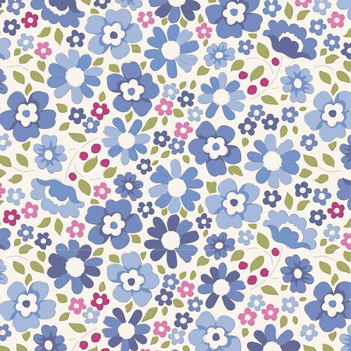 Clara Blue | Woodland Collection | Tilda