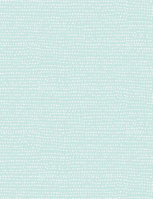 Moonscape in Mint | Moonscape Basic Collection | Dear Stella