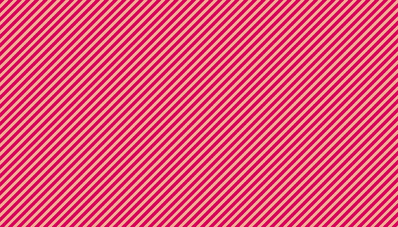 Candy Stripe Ruby | Sweet Shoppe Too Collection | Makower UK