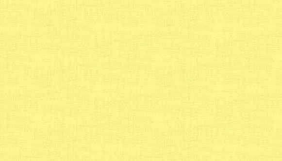 Linen Texture Primrose | Basic Collection | Makower UK