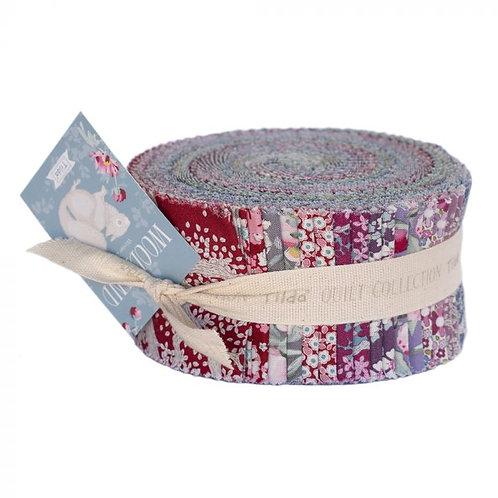 Fabric Roll | Woodland Collection | Tilda