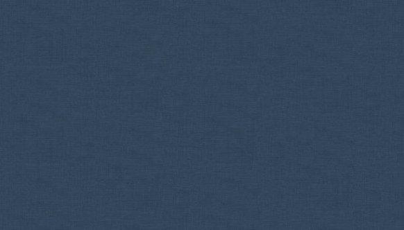Linen Texture 60 Shade - Bluestone | Basic Collection | Makower UK