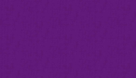 Linen Texture Aubergine | Basic Collection | Makower UK