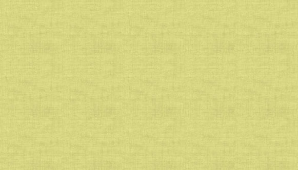 Linen Texture Celery | Basic Collection | Makower UK