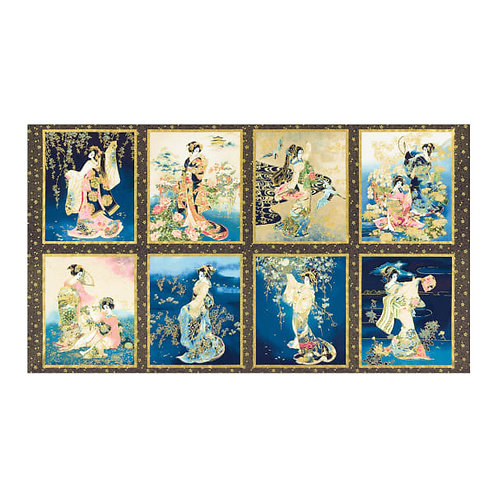 Geisha - Spring | Imperial Collection 16 | Robert Kaufman