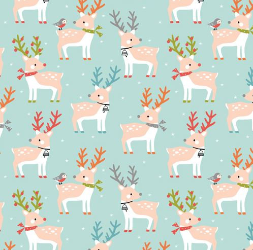 Reindeer | Christmas Party Collection | Dashwood Studio
