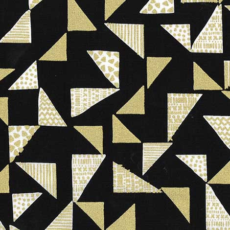 Just Right in Bling | Fractured Collection | Michael Miller Fabrics