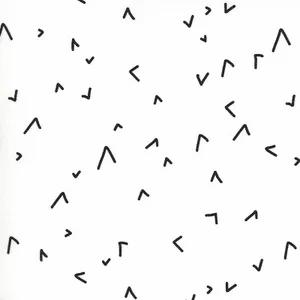 Arrowhead in Cream | Quotation by Zen Chic | Moda Fabric