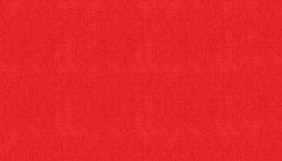 Linen Texture Red | Basic Collection | Makower UK