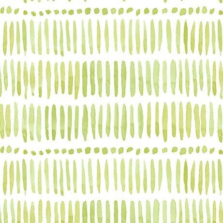 Tall Grass in Herb | Project Dovetail Collection | Michael Miller Fabrics