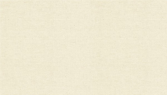 Linen Mix Light Cream | Linen Cotton Solid Dye | Makower UK