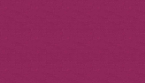 Linen Texture Magenta | Basic Collection | Makower UK