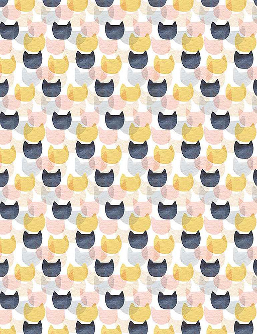 Cat Mirage | Meant to Bee Collection | Dear Stella
