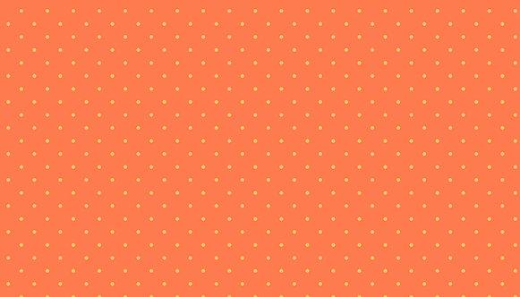 Candy Dot Sherbert | Sweet Shoppe Too Collection | Makower UK