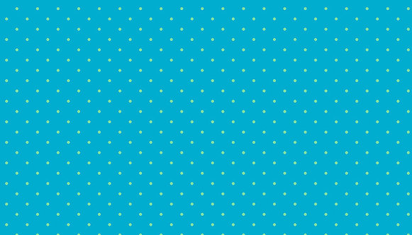 Candy Dot Teal | Sweet Shoppe Too Collection | Makower UK