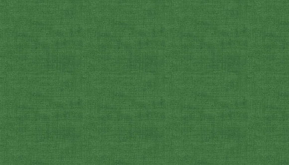 Linen Texture Grass | Basic Collection | Makower UK
